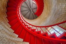 Interiors - Staircases