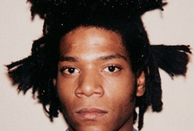 Jean-Michel BASQUIAT / Basquiat que j'aime