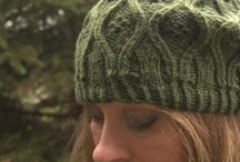 My Knitting designs / by Melissa Leavitt