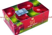 Shisha Herbal Flavours / Herbal Shisha Flavours are safe to use and enjoy shisha.