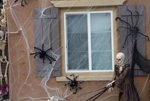 Halloween x Čarodějnice