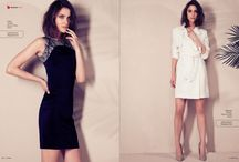 Taylor Beymen / ICE Model Taylor Beymen Studio çekiminde! Ice Model Taylor for Beymen Studio Fashion shoot!