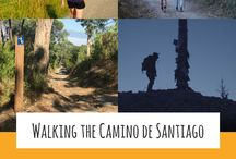 How to start your Camino Journey