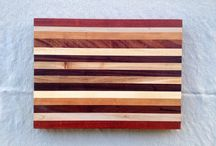 Wood. Ideas for Dad to make.