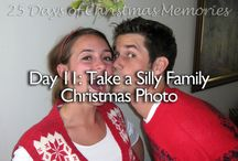 Christmas / by Danielle Hinrichs
