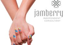 Jamberry / Jamberry Nails / by Gayle Harris