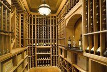 wine cellar / bortároló