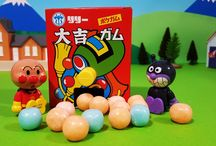 アンパンマンおもちゃアニメ❤バイキンマンとおみくじ! Anpanman toys