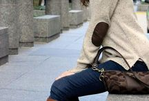 fall fash / by Caitlin S