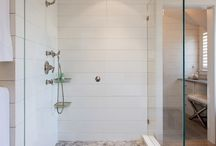 chalet salle de bain rez-de-chaussée