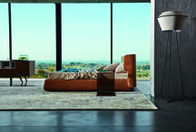 The Relax Collection 2017 / The sofa and sofa-bed collection has been expanded to include the new products designed by Ditre Italia for 2017, to promote comfortable sleep.