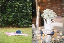 Wedding - Tea Time Inspired / Wedding ideas with a tea time inspiration!