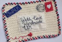 {Crochet} / by Olivia Garrett