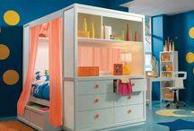Aliyah Bedroom