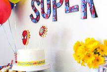Progeny - Birthdays/Holidays