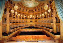 Opéra Royal Château de Versailles