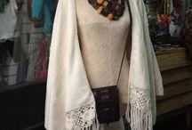 Combinaciones en lana