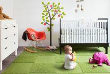 Kid's rooms... / by TaRa PuGh