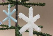 Seasonal Crafts / by Bryn Zuarri-Davis