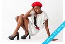 Fashion & Model Photography.