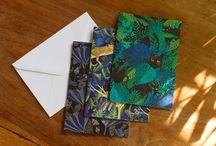 ohkii studio greeting cards