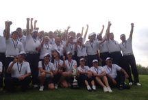 Copa Ryder Santa Anita 2013 / Recuperamos la copa que nos quitaron el año pasado