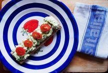 In cucina con... / Quattro chiacchiere con food blogger, chef, food lovers