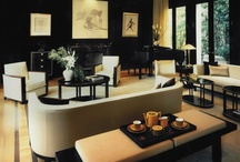 Interior Design by Anne Hauck