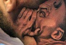 Locuras tattoo
