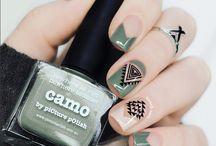 Дизайн ногтей!!!