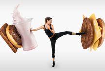Mityba / Sveikų bei skanių patiekalų nuotraukos.