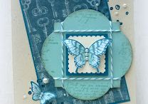 Cards / Handmade Cards / by Sarah
