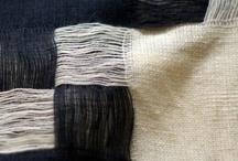Textiel en weven
