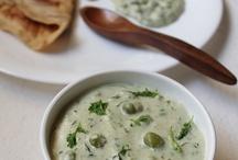 Indian Cuisine / Indian Cuisine