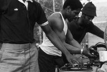 oldschool DJ