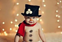 Christmas Shoot! / by Lindsey Webber
