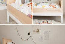 Oscar's Big Boy Bedroom / by Tanaya Tenhave