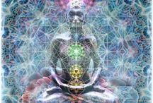 Spiritual/Esoteric