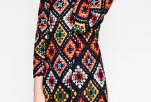Knit Crochet Knit
