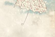 Şemsiyeler Ülkesi / Umbrellas..