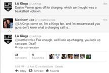Hockey - LA Kings