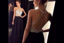 formatura vestido longo