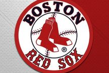Go Sox! / by Belmont Public Library