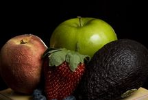 fruity food