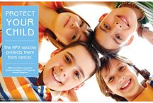 Vaccination Promotional Materials