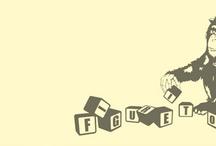 Figure it out fun! / by George Makriniotis