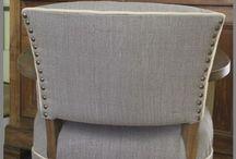 chaises fauteuil & meubles