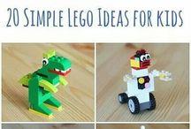 Lego plans