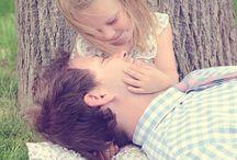 Girls Love Their Daddies / by Sweet Retreat Kids
