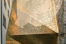 architecture / by Laura Boruta